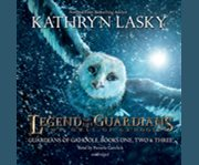 Legend of the guardians: the owls of ga'hoole cover image