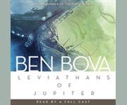 Leviathans of jupiter cover image