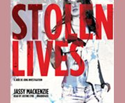 Stolen lives cover image