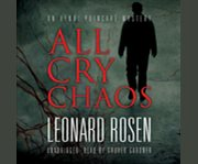 All cry chaos cover image