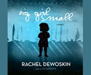 Big girl small cover image