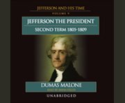 Thomas jefferson and his times, vol. 5 cover image