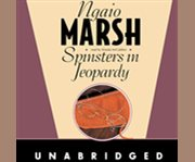 Spinsters in jeopardy cover image
