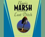 Last ditch cover image