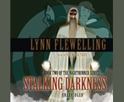 Stalking darkness cover image