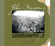 John ransom's diary cover image