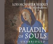 Paladin of souls cover image