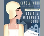 Death at wentwater court cover image