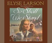 So shall we stand cover image