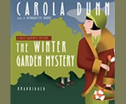 The winter garden mystery cover image