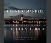 The dogs of riga cover image