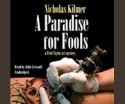 A paradise for fools cover image