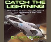 Catch the lightning cover image