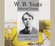 W.b. yeats cover image