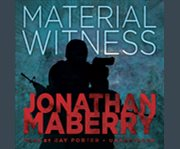 Material witness cover image
