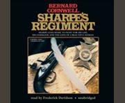 Sharpe's regiment cover image