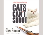 Cats can't shoot cover image