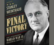 Final victory cover image