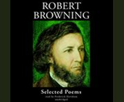 Robert Browning cover image