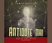 Antidote man cover image
