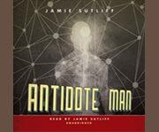 Antidote man cover image