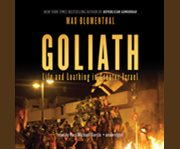 Goliath life and loathing in greater Israel cover image