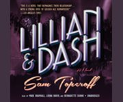 Lillian & Dash a novel cover image