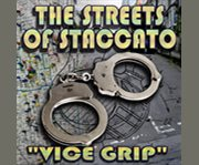 Streets of staccato cover image