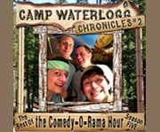The camp waterlogg chronicles 2 cover image