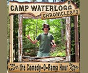 The camp waterlogg chronicles 3 cover image