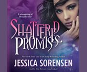 Shattered promises cover image