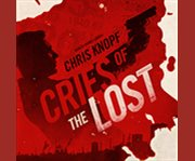Cries of the lost cover image