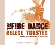 The fire dance cover image