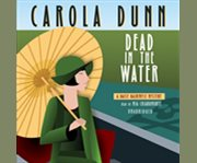 Dead in the water a Daisy Dalrymple mystery cover image