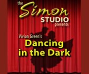 Dancing in the dark cover image