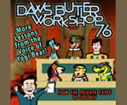 Daws Butler workshop 76 more lessons from the voice of Yogi Bear! cover image