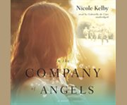 In the company of angels a novel cover image