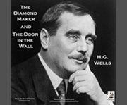 The diamond maker and The door in the wall cover image