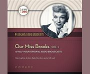 Our Miss Brooks cover image