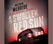 A swollen red sun cover image