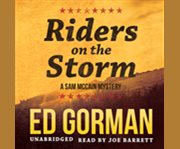 Riders on the storm a Sam McCain mystery cover image