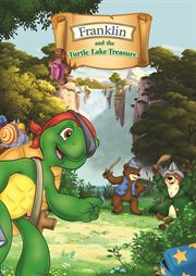 Franklin and the Turtle Lake treasure cover image