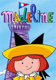 Madeline - the original specials cover image