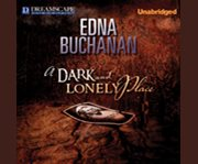 Dark and lonely place, a cover image
