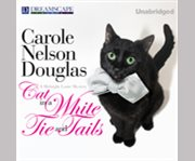 Cat in a white tie and tails cover image