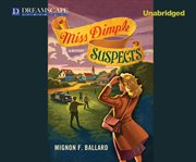 Miss dimple suspects cover image