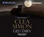 Grey dawn cover image