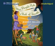 Miss dimple picks a peck of trouble cover image