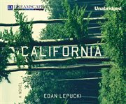 California a novel cover image