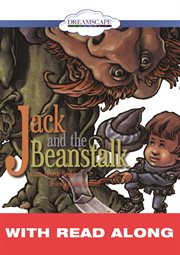 Jack and the beanstalk (read-along) cover image